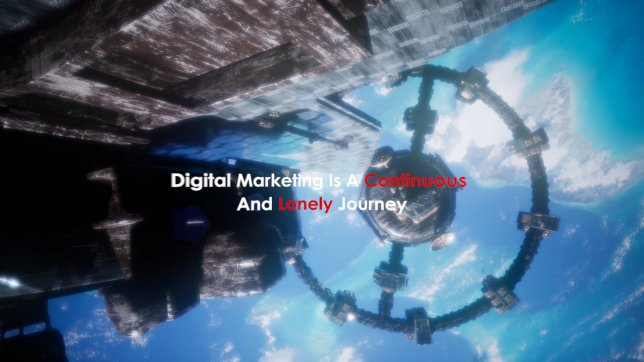 Digital Marketing Future Version