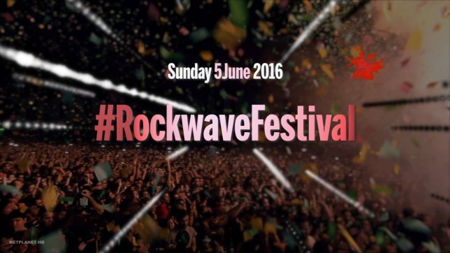 Rockwave Festival 2016 Corporate Promo