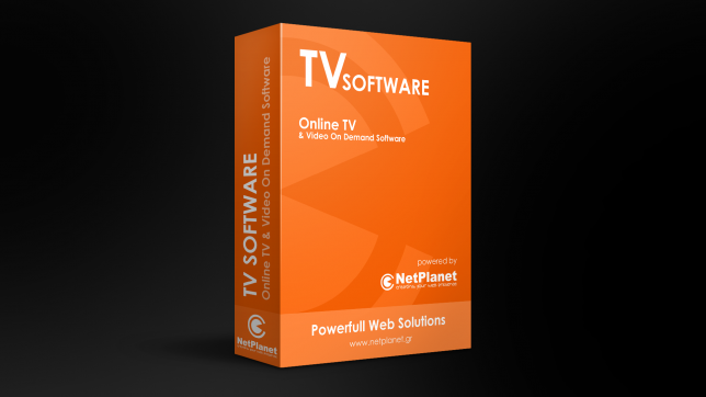TV Software